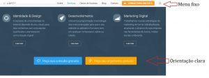 3 Coisas Para Aumentar As Interações No Seu Site - ecommerce por Loft44 - Flow Commerce