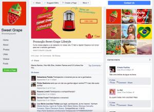 Como melhorar engajamento nas mídias sociais - ecommerce por Loft44 - Flow Commerce