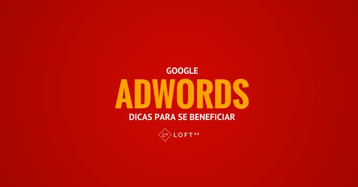 4 Dicas de como usar o Google Adwords Display - ecommerce por Loft44 - Flow Commerce