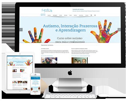 loft44 - Cronograma para construir um site - inspirados pelo autismo - site responsivo
