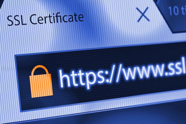 loft44 - certificado SSL ajuda na captação de leads