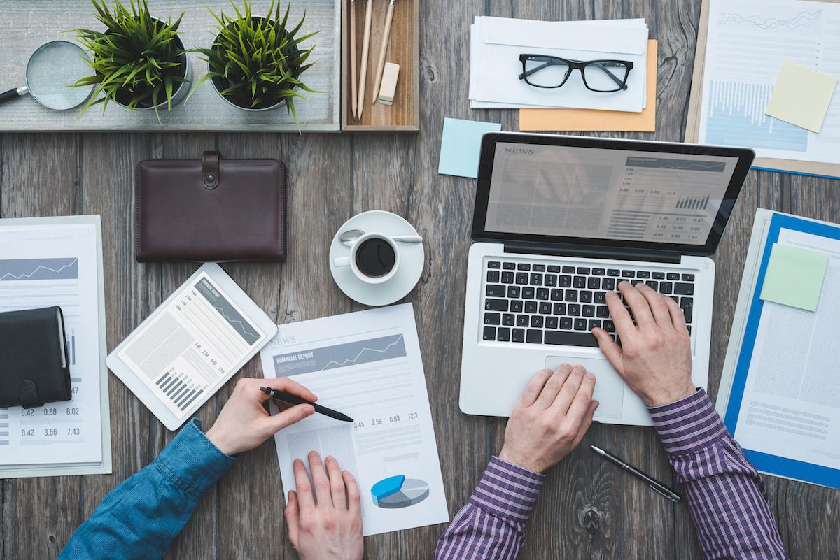 loft44 - consultoria em marketing digital - análise de resultados