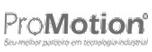 Logo Cliente - Pro Motion - Loft44