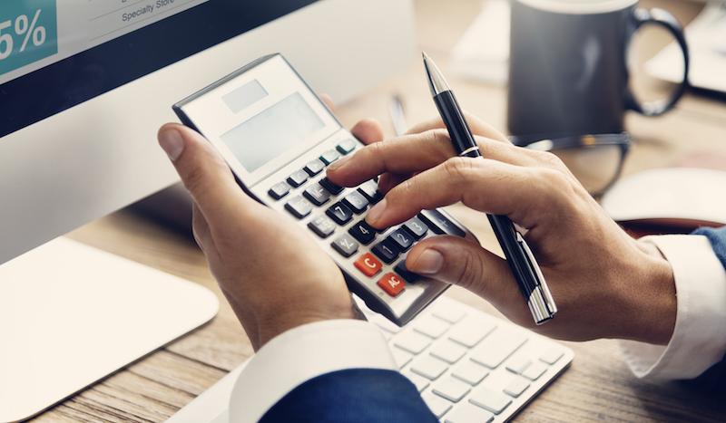 Orçamento de um website em wordpress online - Loft44