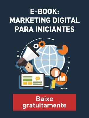 E-Book Marketing digital para Iniciantes