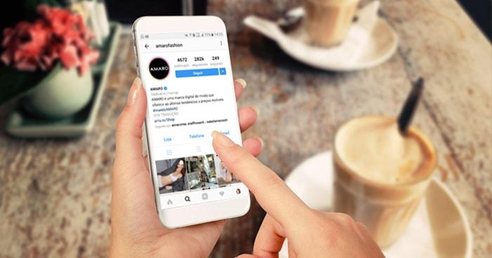 Instagram Shopping: Descubra como começar a usar agora! - ecommerce por Loft44 - Flow Commerce