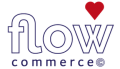 FlowCommerce por Loft44 - logo standard